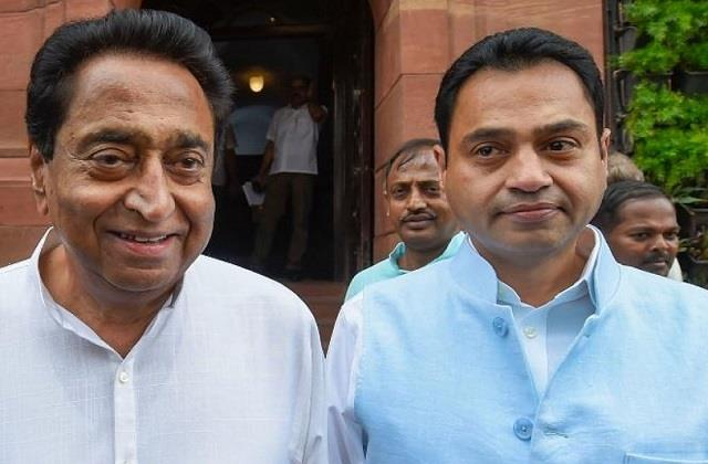 kamal nath s son nakulnath s name now surfaced after ratul puri