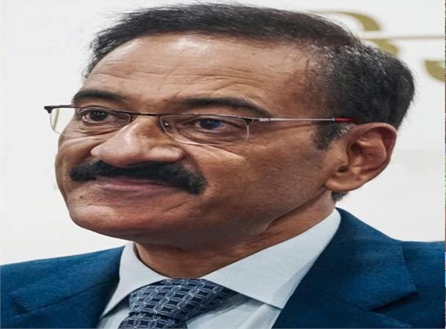 rajesh khullar takes over as executive director of world bank