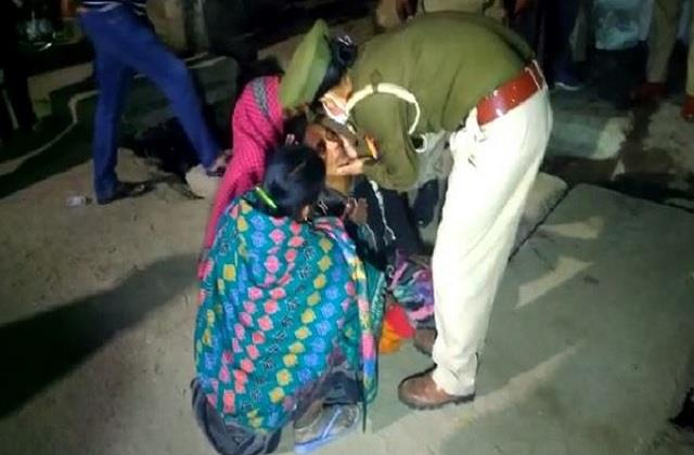 girl to wife woman brutally murdered husband by silbatte