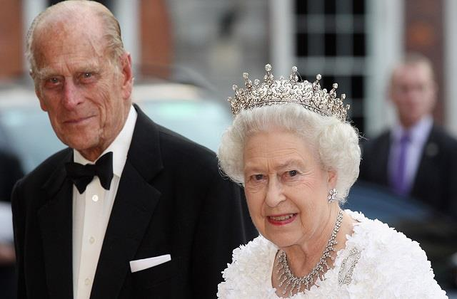 एलिजाबेथ और प्रिंस फिलिप की शादी को हुए 73 साल, ब्रिटेन के रॉयल कपल ने दी बधाई