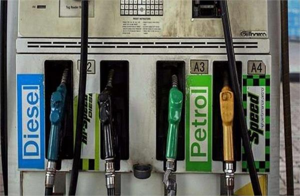 petrol and diesel prices remain stable even on diwali
