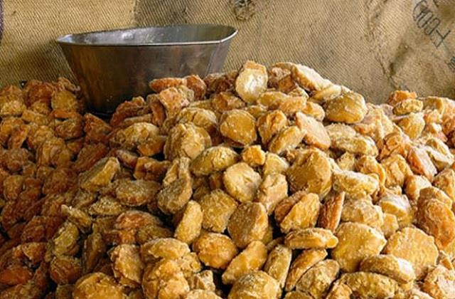jaggery demand increased during corona period people are using it in decoction