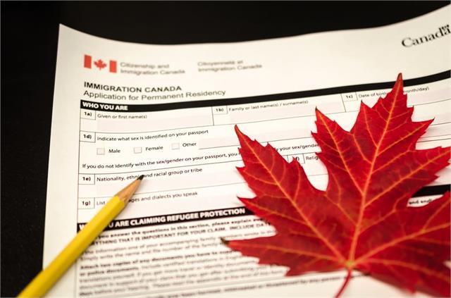 indian immigrants set new record for permanent residencies in canada