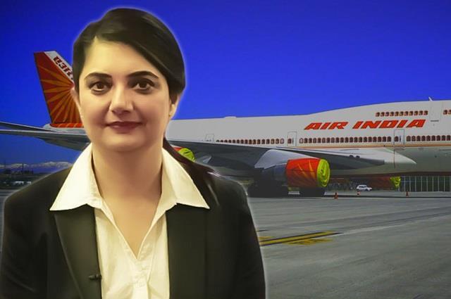 इंडियन एयरलाइंस में पहली महिला CEO बनीं हरप्रीत सिंह, इंडियन कैरियर भी कर चुकी हैं हैड