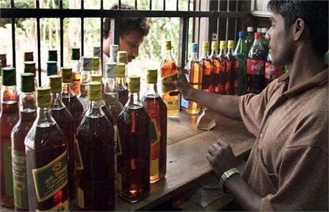 teacher election liquor shops will be closed in these circles from today