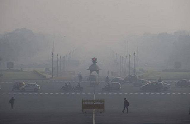 national news delhi air quality aqi imd ministry of earth sciences