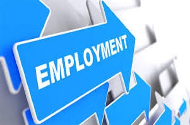 12 students of skill development corporation got employment