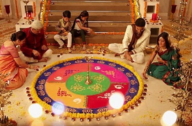 Diwali 2020: घर की दिशा के अनुसार बनाएं शुभ रंगोली