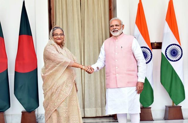 durga puja strengthens india bangladesh relationship