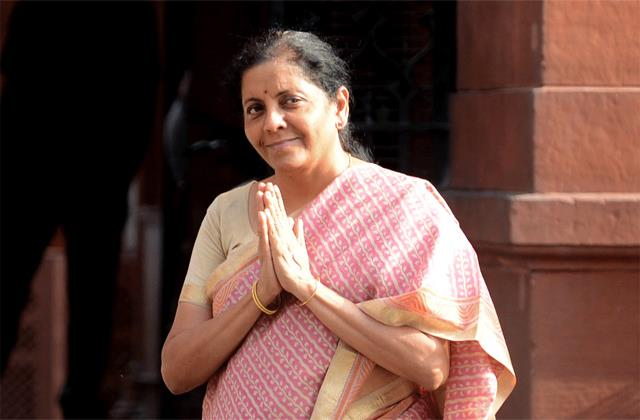 nirmala sitharaman said what will be special in the next budget