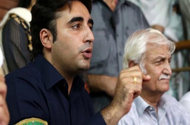 international news pakistan people s party bilawal bhutto zardari