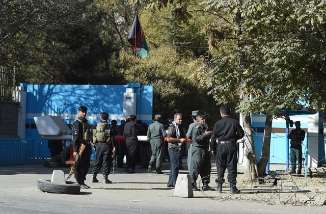 आतंकी हमला: काबुल यूनिवर्सिटी में घुसकर छात्रों पर बरसाईं गोलियां, PM मोदी ने की कड़ी निंदा