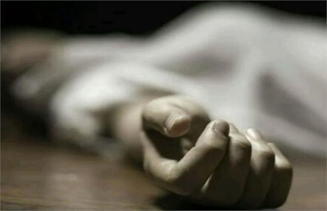 accused youth commits suicide after killing sister in law s younger sister