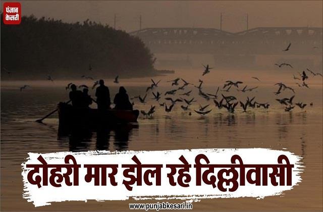 severe cold in delhi