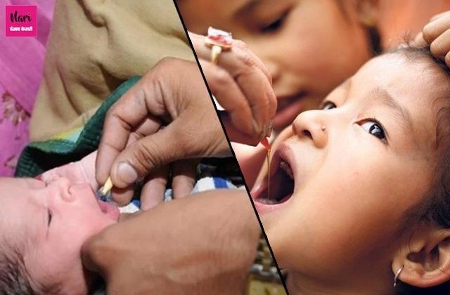 पर्याप्त पोषण के लिए अब बच्चों को पिलाई जाएगी विटामिन 'ए' की खुराक!