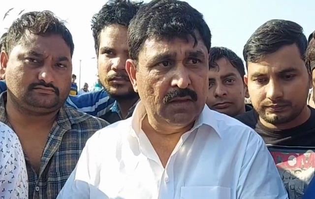 balraj kundu also traveled to delhi