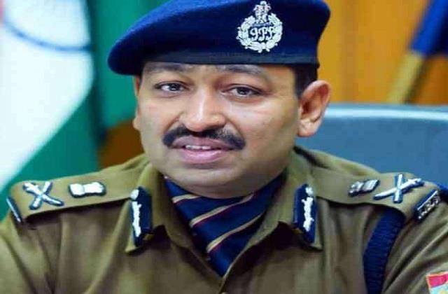 ashok kumar will be the new dgp of uttarakhand