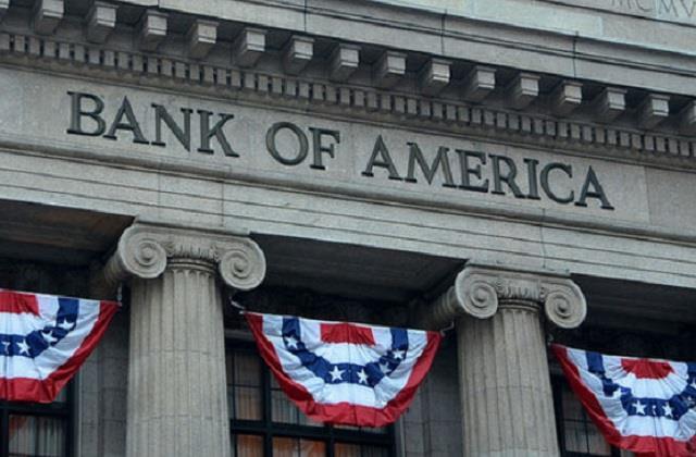 bank of america estimates 7 8 percent fall in second quarter gdp