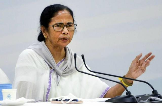mamta banerjee big announcement before the election