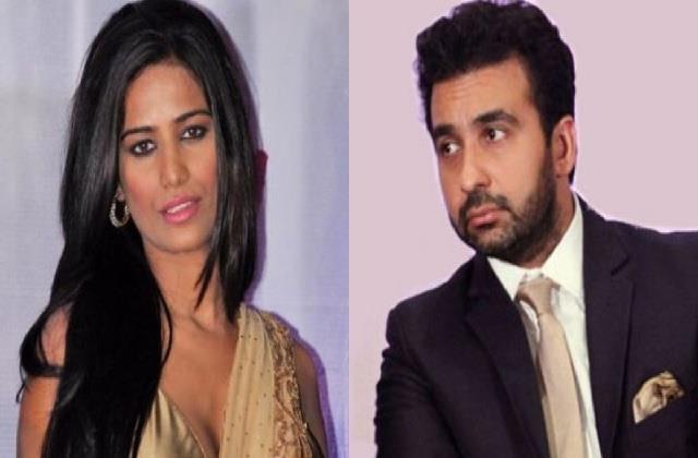 पूनम पांडे ने शिल्पा शेट्टी के पति राज कुंद्रा पर लगाए गंभीर आरोप, पहुंची बॉम्बे हाईकोर्ट