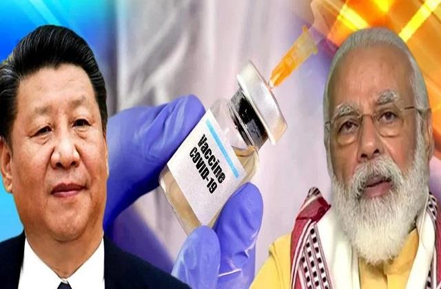 jinping offers to cooperate with india brics to develop covid vaccine