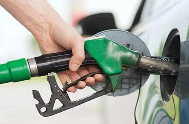 petrol and diesel prices steady for the 36th consecutive day