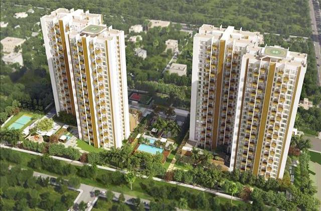 mahindra lifespace to start 4 new residential projects by march next year