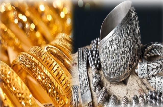 gold became more than 1600 this month know how expensive silver is