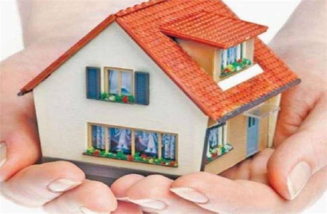 20 thousand characters will get houses under pradhan