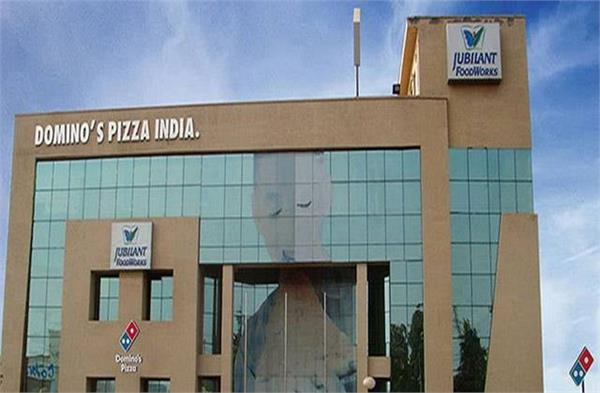 jubilant food closed 105 stores in the september quarter