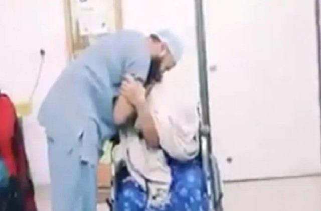 national news social media altaf sheikh shantabai sorad video viral