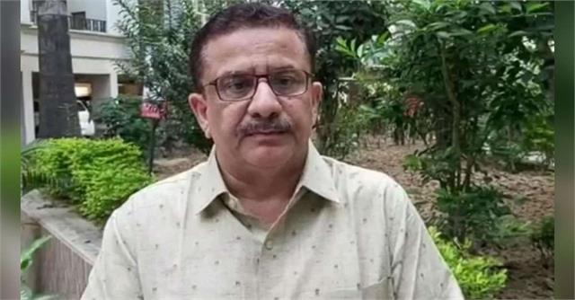 fir filed against former chairman of waqf board wasim rizvi