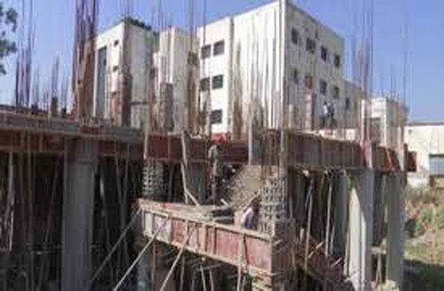 rajori ready to beat kovid 19 200 bed hospital in full swing