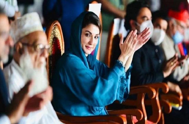 international news pakistan muslim league maryam nawaz imran khan