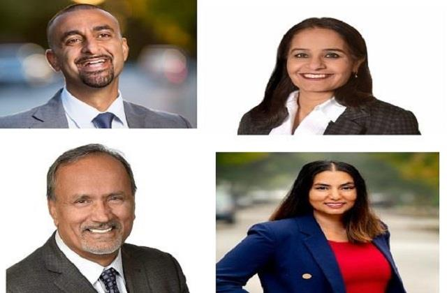 4 punjabis in british columbia cabinet