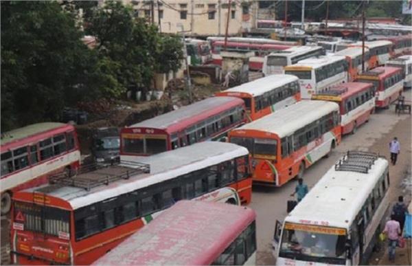 basti arrangement of 24 hour buses on deepawali and chhath puja