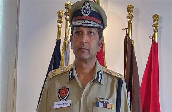 पंजाब के DGP बने रहेंगे दिनकर गुप्ता, हाईकोर्ट ने लिया फैसला
