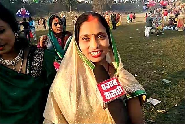 raibareli chhath puja celebrated womensaid chhath maiya will protect