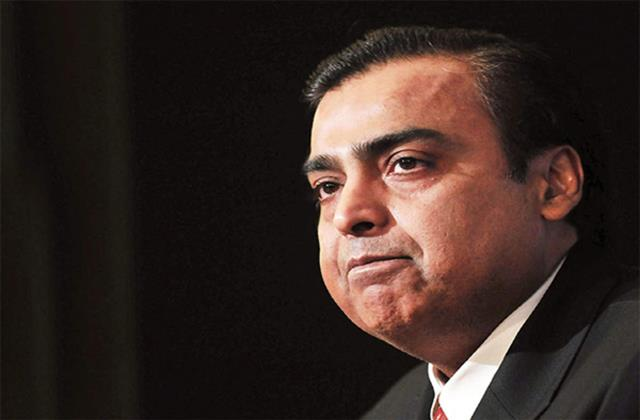 ril shares down 6  biggest in one day