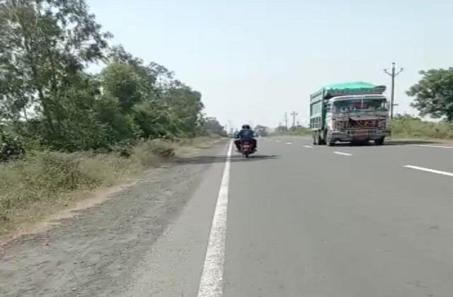 berasia of bhopal becoming a stronghold of illegal sand transport