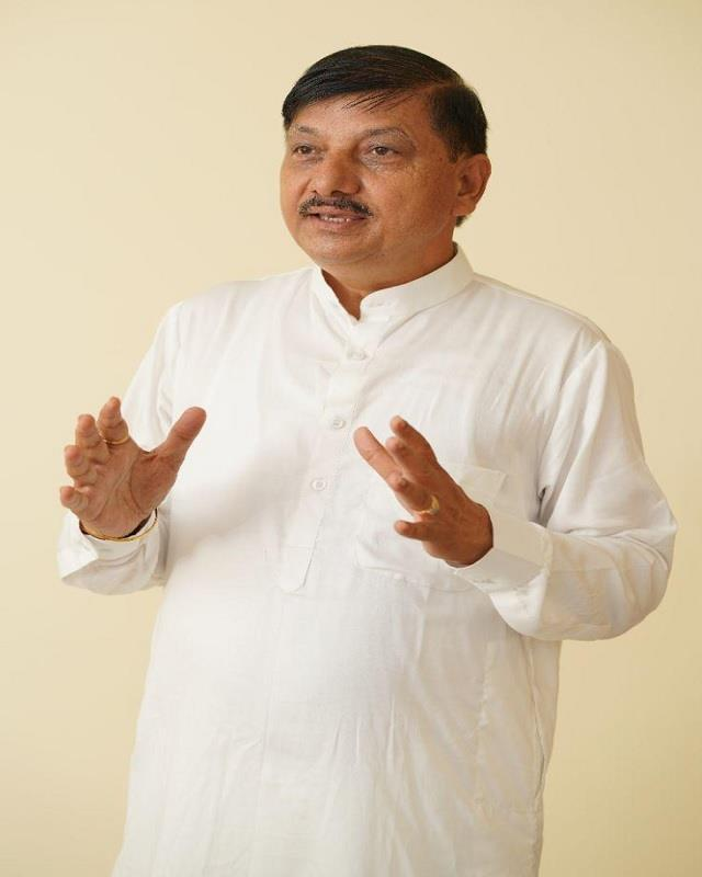 the state government should get rid of issues related to public interest rana