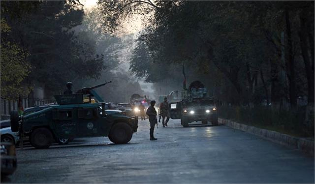 pak isi hand in kabul university attack indian agencies on alert