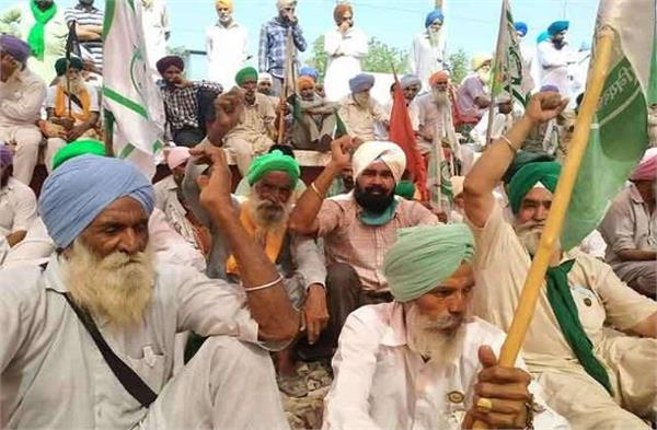 central government again invited farmers organizations for talks