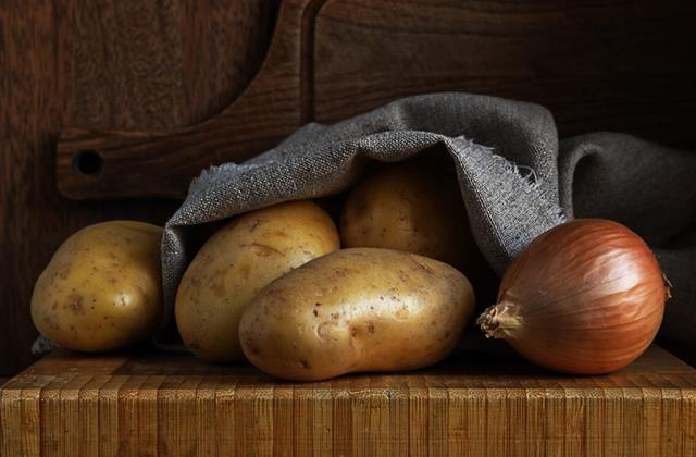 potato onion prices rise even after diwali increase prices