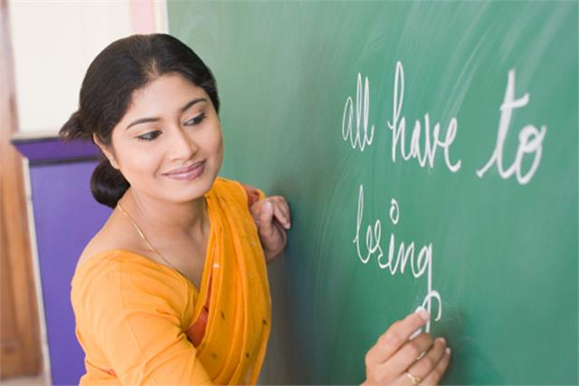 education department started recruitment process of 8393 pre primary teachers