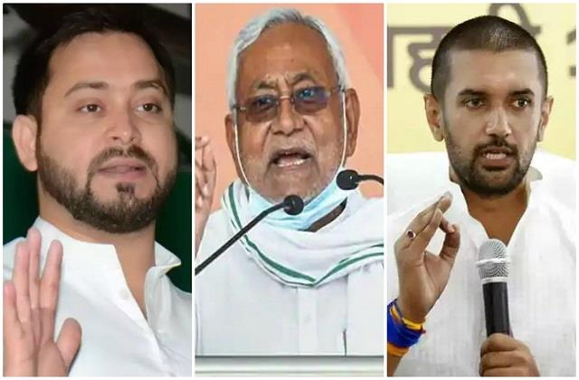 politics intensified on nitish s last election statement