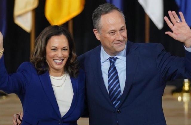 कौन है अमेरिकी उपराष्ट्रपति कमला हैरिस के पति? जानें उनकी 6 खास बातें