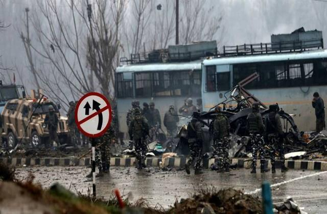 meps condemn pakistan role in pulwama attack