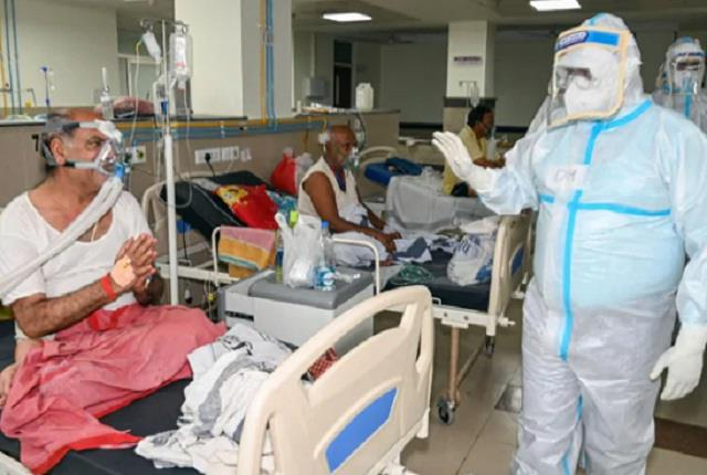 relieved news from noida 186 patients discharged within 24 hours from kovdi 19