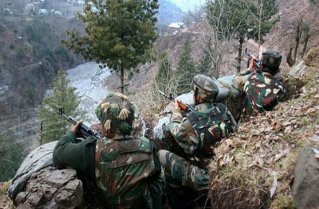 india strict on ceasefire violation summons sent to pakistan high commission
